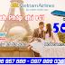 Vietnam Airlines khuyến mãi Sài Gòn đi Pháp giá rẻ