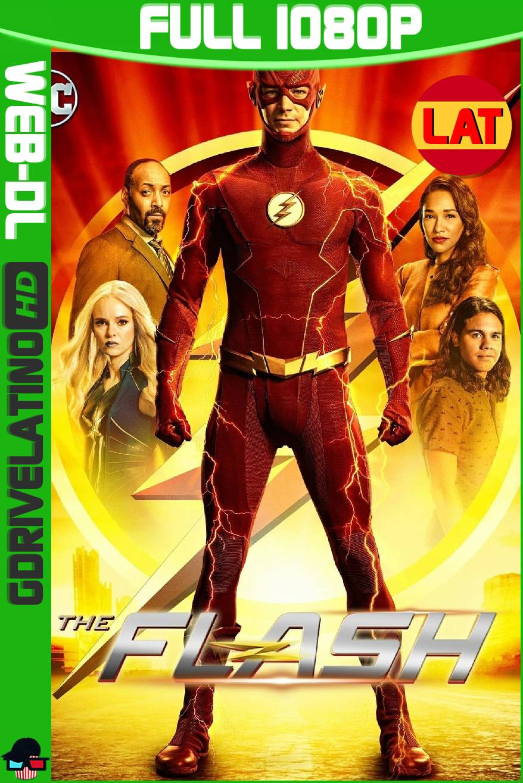 The Flash (2021) Temporada 07 [11/18] AMZN WEB-DL 1080p Latino-Ingles MKV