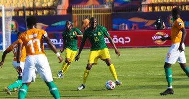 مشاهدة مباراة كوت ديفوار وجنوب افريقيا
