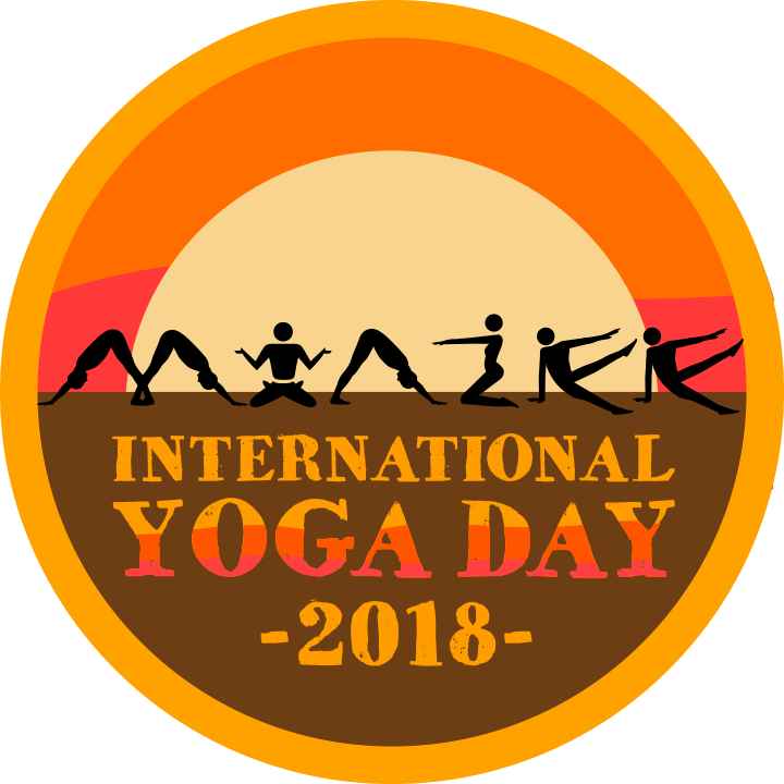 Yog Divas Na Karykram Ni Ruprekha 21 June 2018 Gujarat Educare