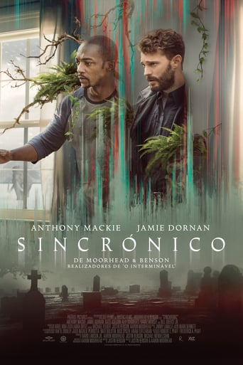 Baixar Sincrônico (2020) Torrent