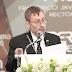 Mensaje del Rector Francisco Javier Avelar