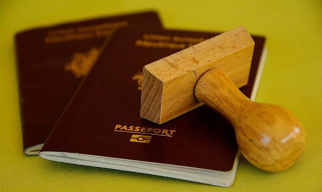 Inilah Cara Membuat Paspor Elektronik Serta Persyaratannya