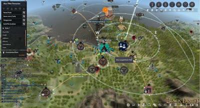 Node Map Velia