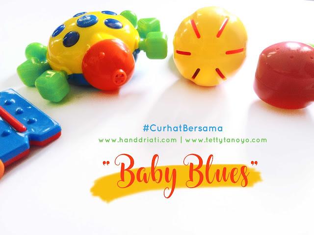 Apakah Baby Blues Datang Lagi pada Persalinan Kedua?