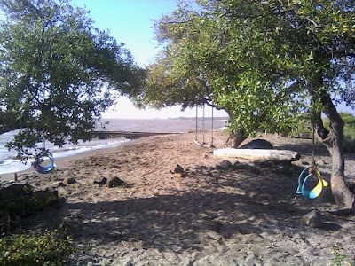 Pantai Cinta, Objek Wisata Alam di Selempung Dukuhseti Pati