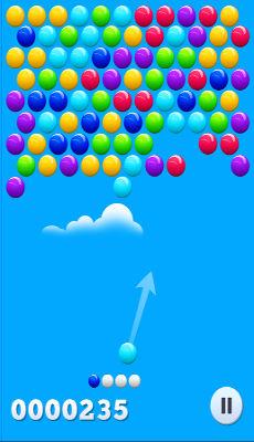 Smarty Bubbles - Image du Jeu