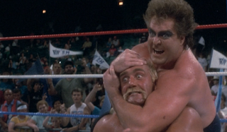 No Holds Barred Movie Review: Rip meets Jake Bullet (Bill Eadie)