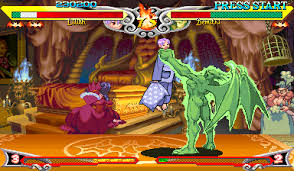 LINK DOWNLOAD GAMES Darkstalkers 3 ps1 ISO FOR PC CLUBBIT