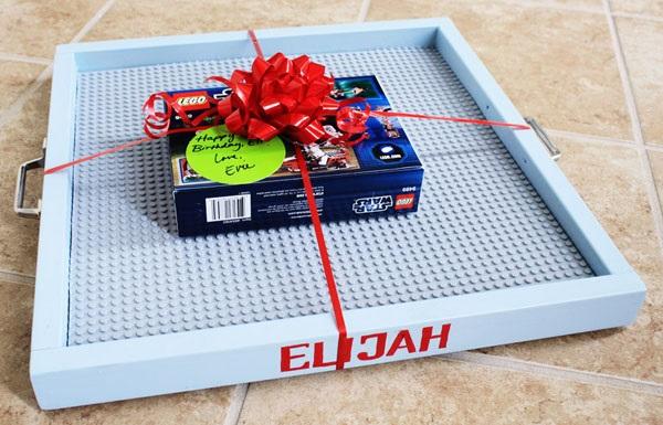 çocuklara el yapımı hediyeler