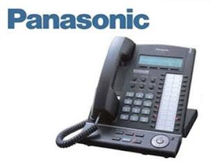 Τηλεφωνική συσκευή KX-T7630