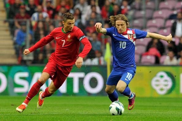 مشاهدة مباراة البرتغال وكرواتيا بث مباشر