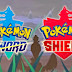 What 's New in Pokémon sword and Shield