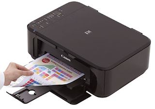 Canon PIXMA MG3240 A4 Colour Multifunction Inkjet Printer