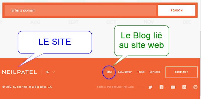 Comment avoir son propre site web gratuitement