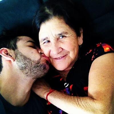 Morre-mãe-de-Gusttavo-Lima