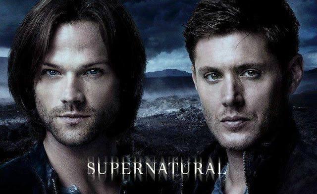 Resultado de imagem para serie sobrenatural