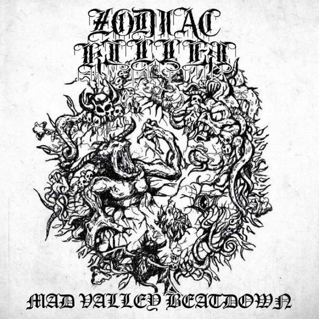 Zodiac Killer - Mad Valley Beatdown (2021)