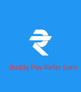 Buddype App Refer Earn