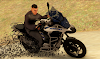 BMW R1200 GS EXCLUSIVA BLUE| PC FRACO & ANDROID
