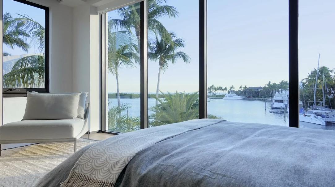 62 Interior Design Photos vs. 880 Harbor Dr, Key Biscayne, FL Ultra Luxury Mansion Tour