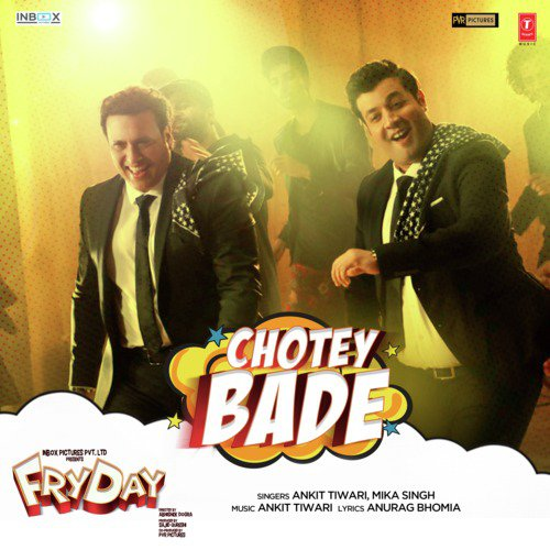 FryDay (2018): MP3 Naa Songs Free Download