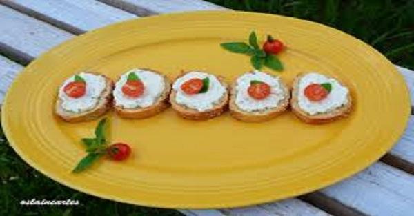 Torrada de Pão Francês com Alho (Imagem: Reprodução/Internet)