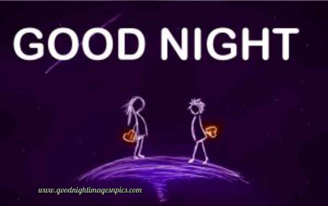 Romantic good night photos pics hd download