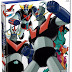 [BDMV] MAZINGER THE MOVIE Blu-ray 1973~1976 DISC3 [121021]