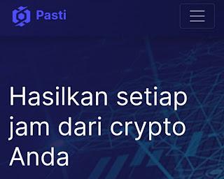 situs penghasil cryptocurenncy legit