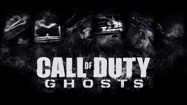 Call Of Duty Ghosts PC Game Full Version Free Download
