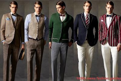 1920s mens fashion gatsby