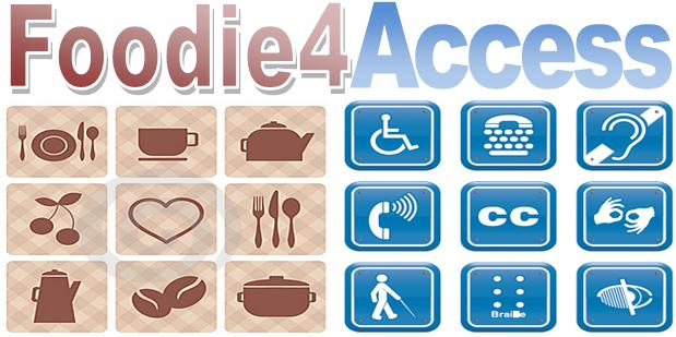 Foodie4Access