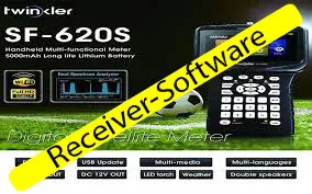 Sf999c_v1.6 Board Type Satellite Receiver Finder Dump File