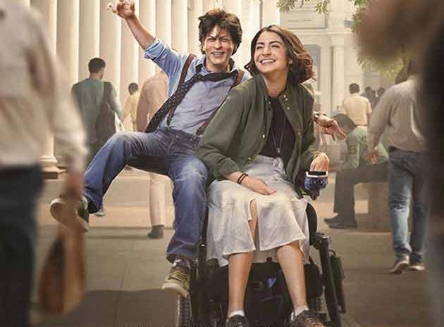 Zero-movie-review-shah-rukh-khan-samay-tamrakar