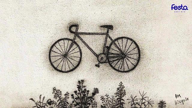 Download lagu RM BTS Bicycle MP3
