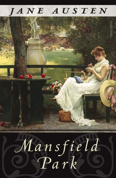 Portada del libro Mansfield Park de Jane Austen epub pdf