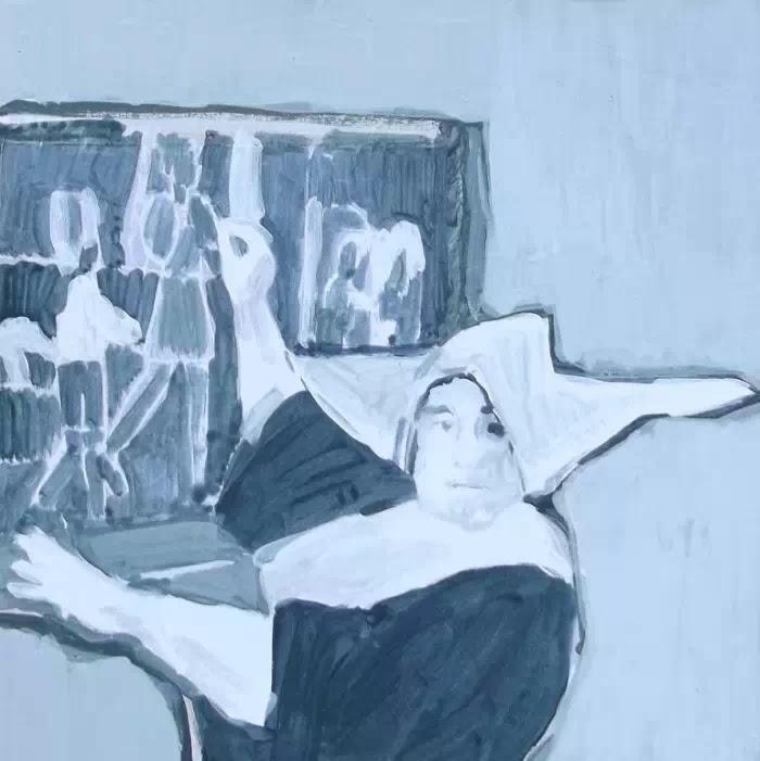 Непостоянство и спокойствие. Hilde Goossens
