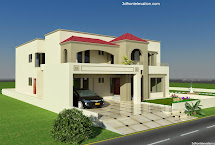 Bahria Town House Plans Designs in Pakistan