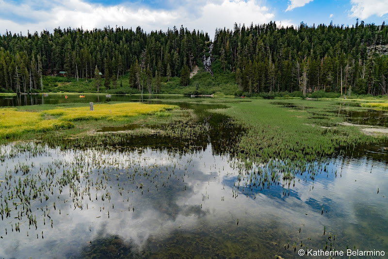 Twin Lakes 2 Mammoth Lakes Basin Self-Guided Photography Tour of Mammoth Lakes