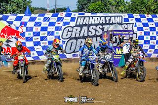 Galeri 3 Handayani Grasstrack Open 2017