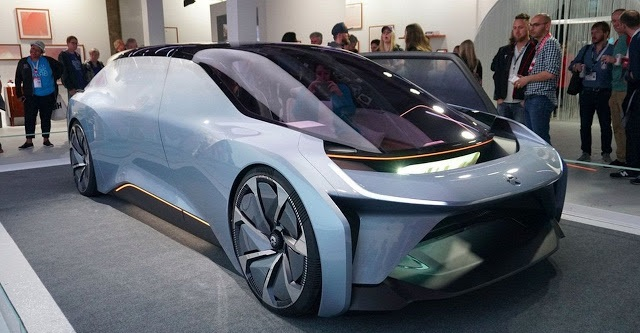 Nova Bell Co China Is The Future Of Electric Cars Technology Updated Report