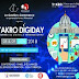Yakro Digiday 2018