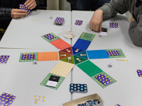 Board Games - Starting Your Own Gaming Group