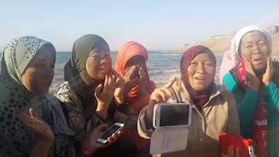 Lumpur Laut Mati