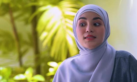 Episod Akhir Drama Love Elsa Episod 24