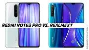 RedmiNote8 Pro Vs. RealmeXT | क्यों है? Redmi Note8 Pro ज्यादा बेहतर और पावरफुल...