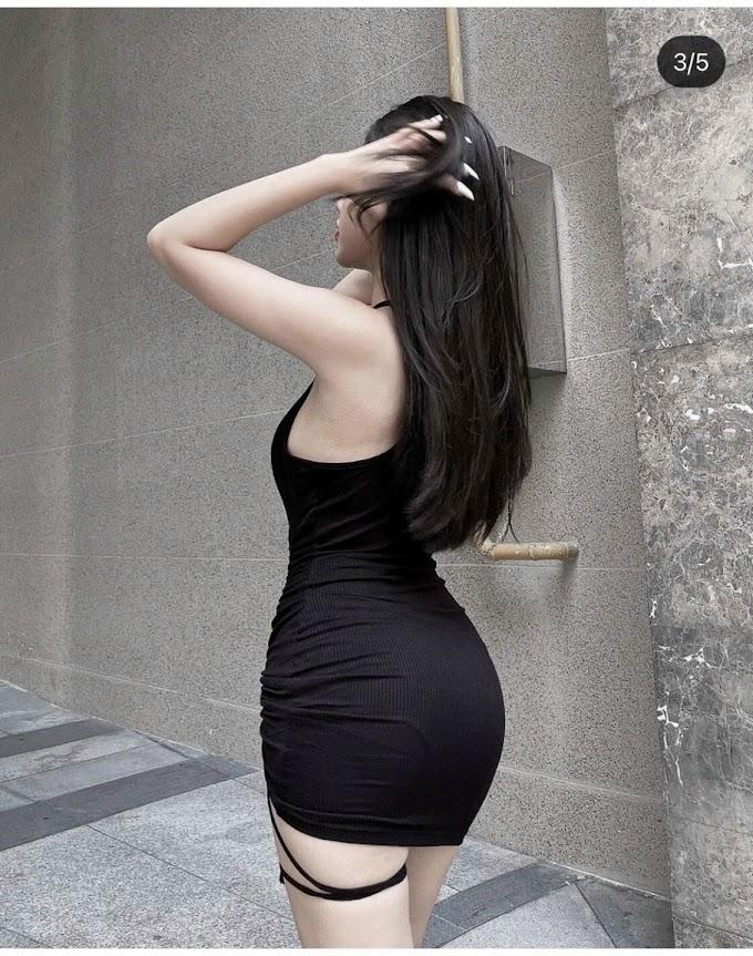 X7 - Đầm nữ NCDSKGHRE8