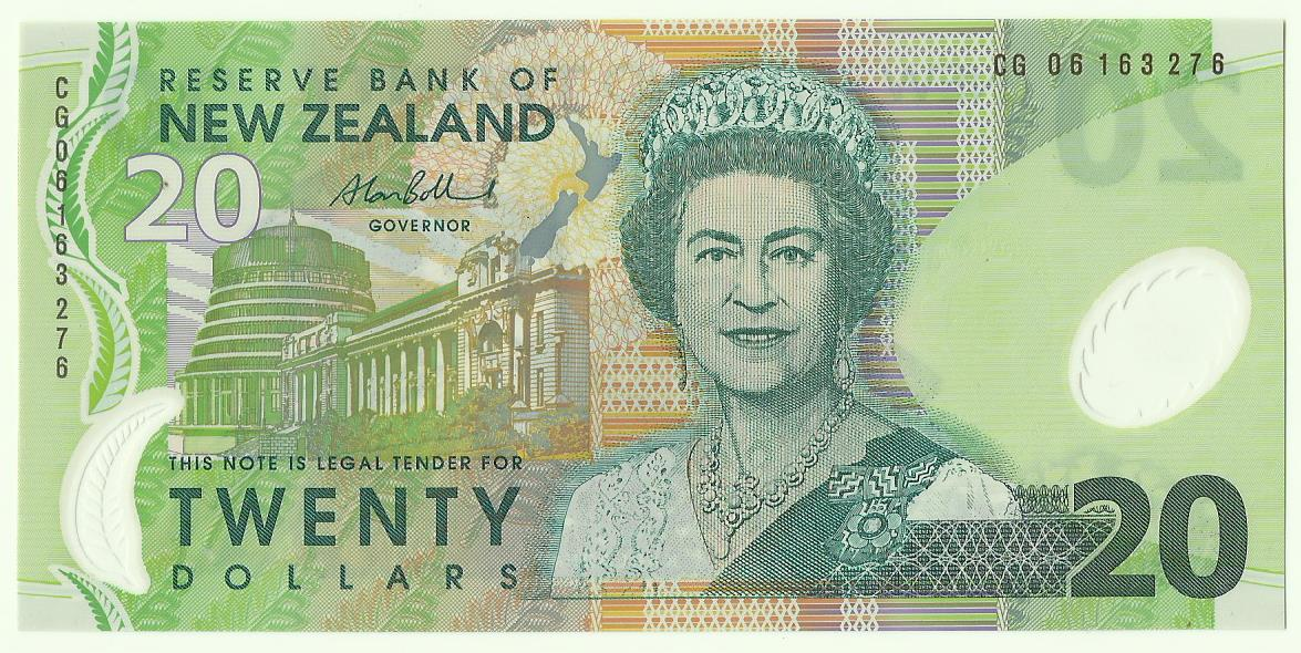 Nz forex currency converter
