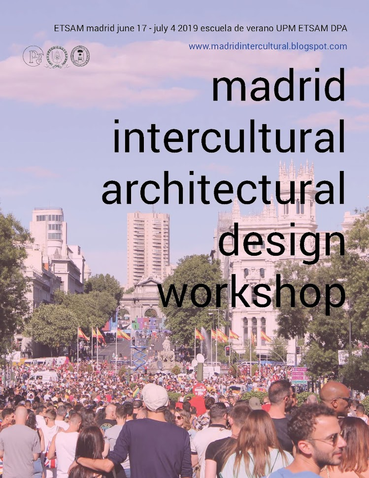 MADRID INTERCULTURAL